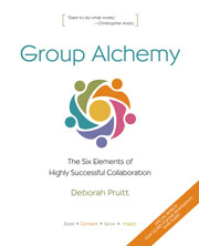 Group Alchemy